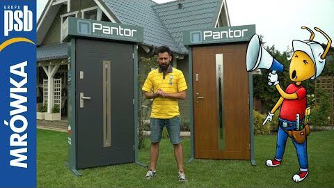 Drzwi zewnętrzne – różne rodzaje